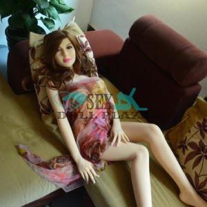 Elizabeth Sex Doll 5.2ft/158cm