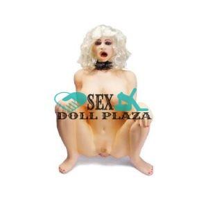 Full Sized Sammy Female Sex Doll