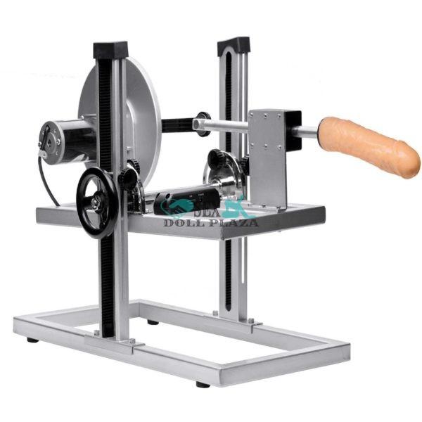 Maestro Multi-Faceted Sex Machine