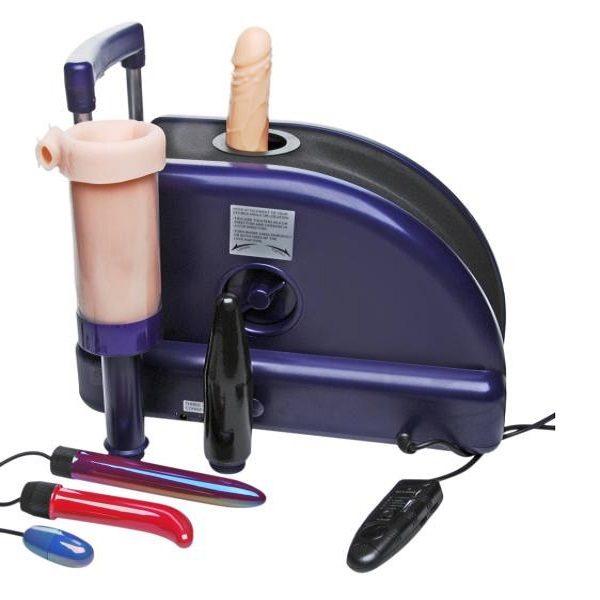 Sex Station Multi Angle Machine