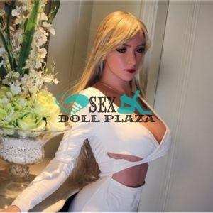 Yulia Sex Doll 165cm